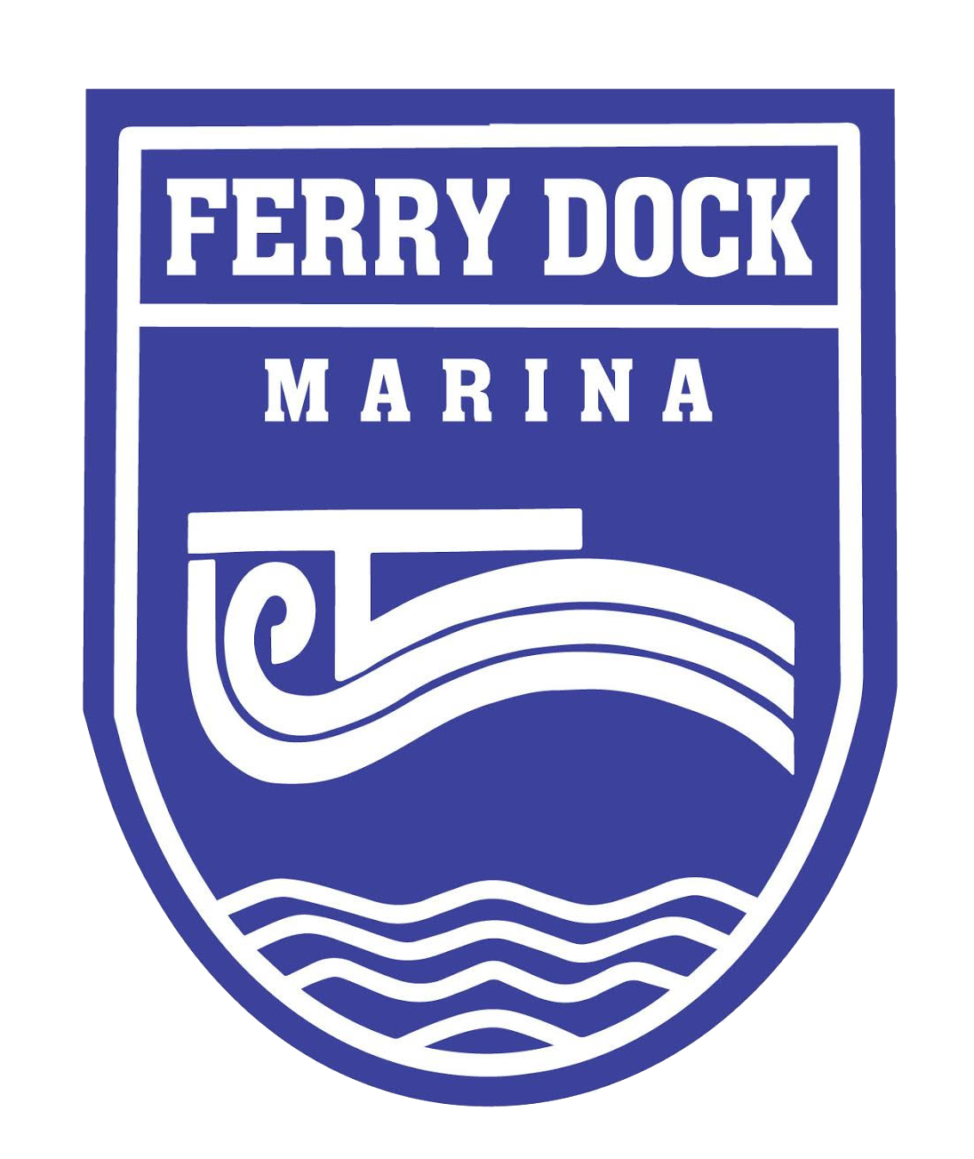 Ferry Dock Marina